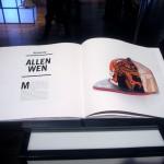 Allen Wen Entry in New Era Introducing Book