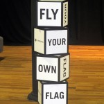 New Era Fly Your Own Flag Boxes
