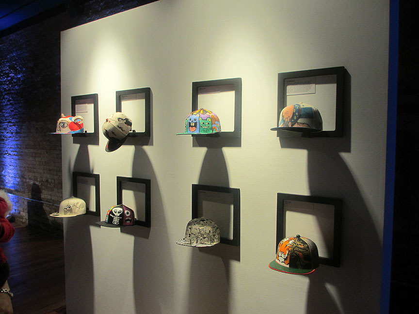 1000 images about hat display ideas on pinterest