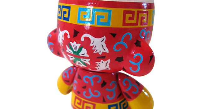 AW177 Chinese Rice Bowl Munny FI 2