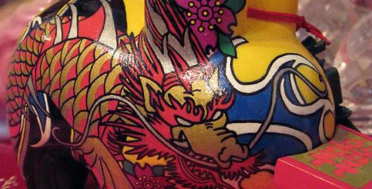 AW177 Koi Dragon Labbit FI 2