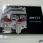 AW177 Mini Book