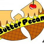 AW177 x GFK Butter Pecan Ice Cream Logo