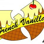 AW177 x GFK French Vanilla Ice Cream Logo