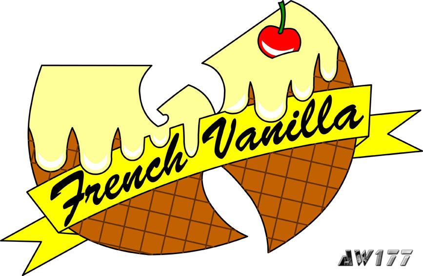 Creating The Ghostface Killah Wu Tang Ice Cream Logo Artist