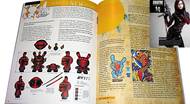JapanCinema.net Creative Spotlight Interview: Episode #19
