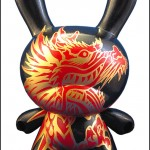 AW177 Year of the Dragon 2012 Dunny 1