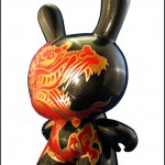 AW177 Year of the Dragon 2012 Dunny 3