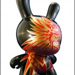 AW177 Year of the Dragon 2012 Dunny 4