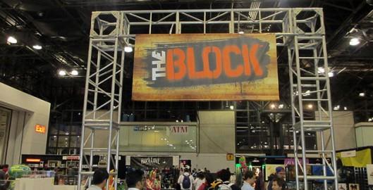 NYCC 2012 FI