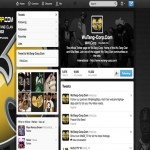 WuTang-Corp Twitter Page Portfolio