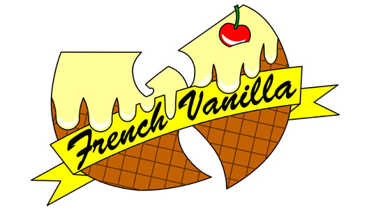 French Vanilla No Flag