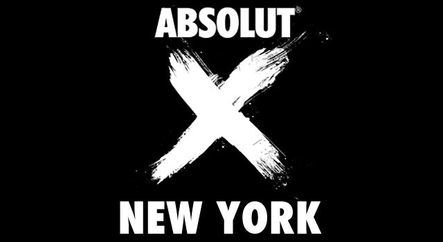 Absolut X Iconic Design Competition Entry