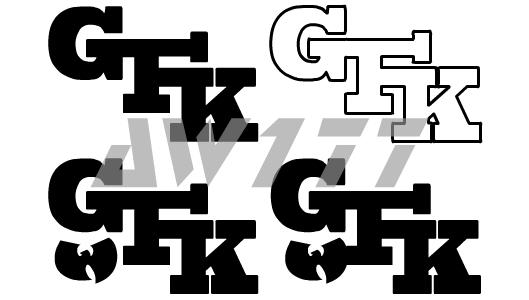 GFK Logos