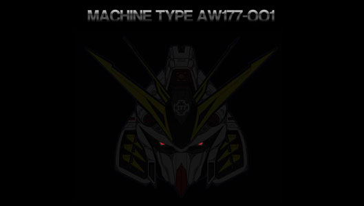 Machine Type AW177-OO1 Blog FI
