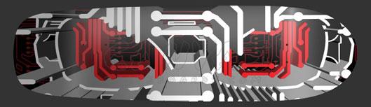 AW177 Circuit Death Deck Blog