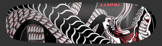 AW177 YOTS Deck Blog
