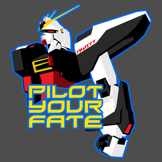 Pilot Your Fate Small