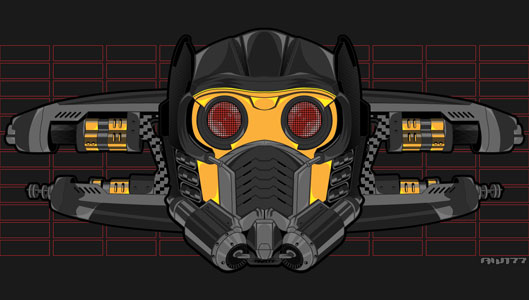 Star Lord Blog Image