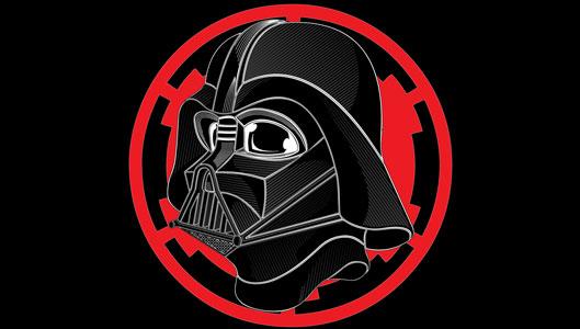 Vader Red