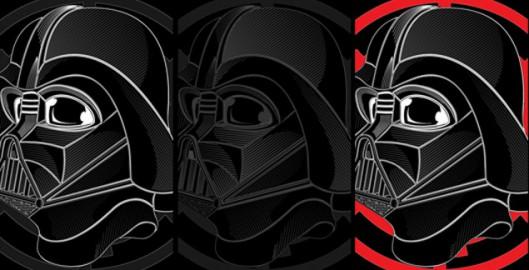 Vader Wallpaper FI 2