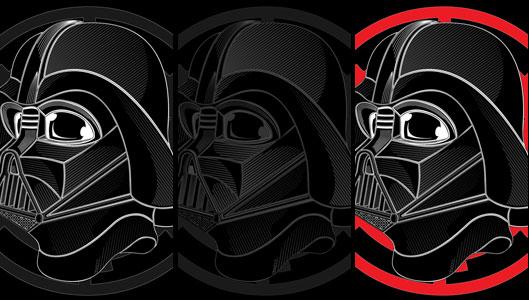 Vaders Blog