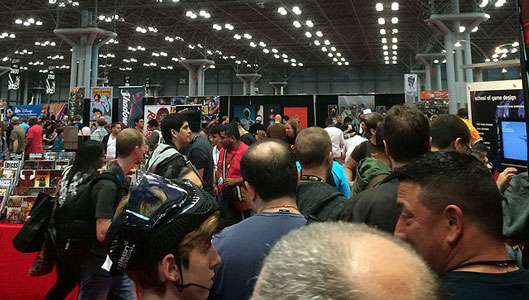 AW177 NYCC 2014 3
