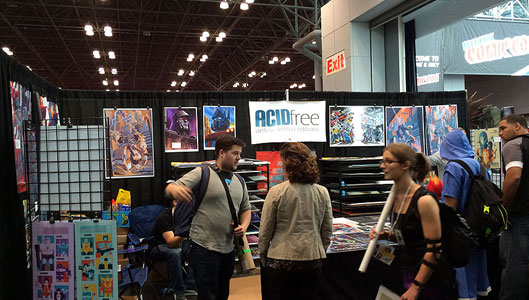 AW177 NYCC 2014 Day 2 11
