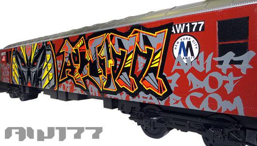 ACS Machine Type AW177 2 Small