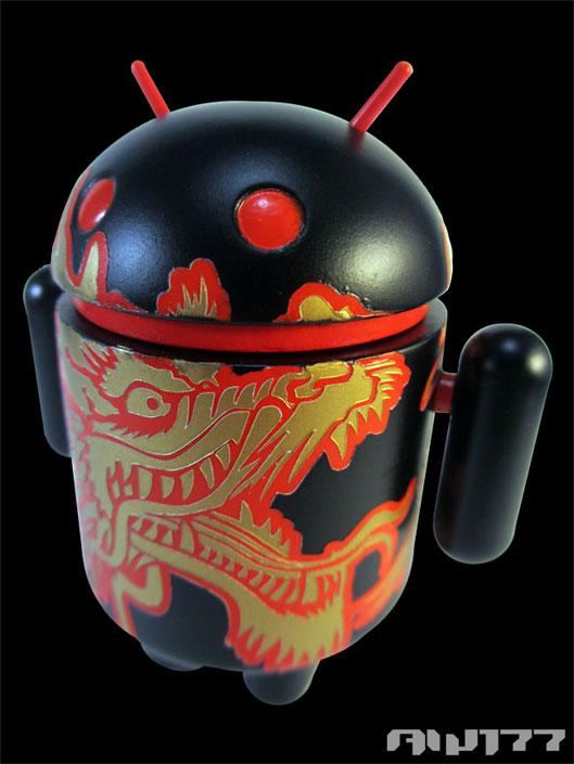 AW177 Dragon Droid Blog 1