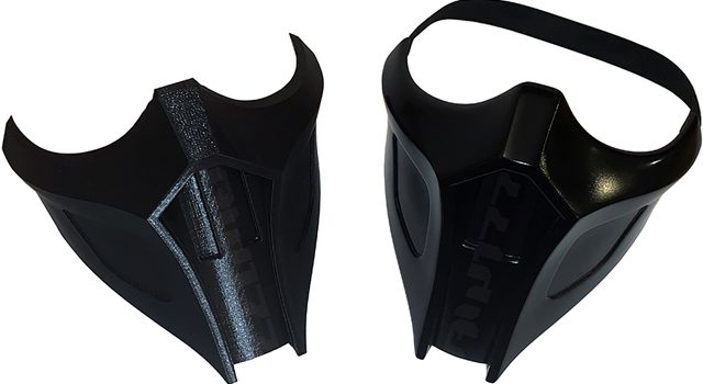 AW177 Noob Saibot Prop Mask FI 2