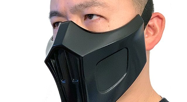 AW177 Noob Saibot Prop Mask FI 4