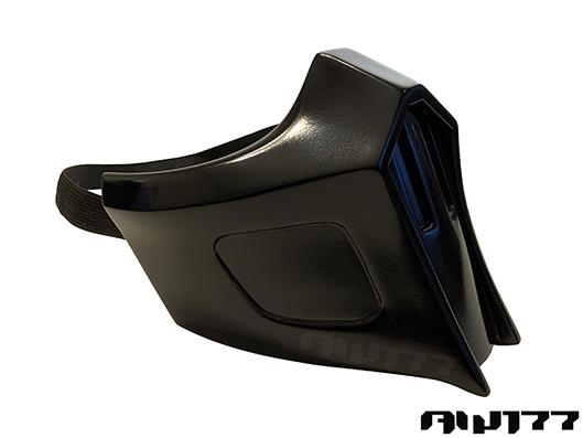 AW177 Noob Saibot Prop Mask 1 Entry